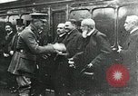 Image of Edmund Allenby Cairo Egypt, 1918, second 6 stock footage video 65675029247