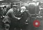 Image of Edmund Allenby Cairo Egypt, 1918, second 7 stock footage video 65675029247