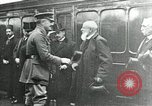 Image of Edmund Allenby Cairo Egypt, 1918, second 8 stock footage video 65675029247