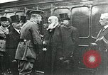 Image of Edmund Allenby Cairo Egypt, 1918, second 11 stock footage video 65675029247