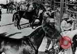 Image of British Egyptian Expeditionary Force Cairo Egypt, 1917, second 10 stock footage video 65675029250