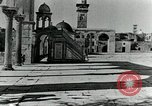 Image of Al Aqsa Mosque Palestine, 1918, second 12 stock footage video 65675029256