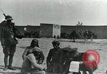 Image of Turkish prisoner in World War 1 Palestine, 1918, second 11 stock footage video 65675029257