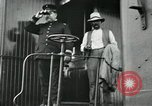 Image of Mexican Federal Army troops departing Mexico City along railroad Mexico City Mexico, 1914, second 8 stock footage video 65675029259