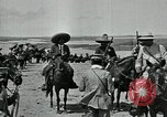 Image of General Francisco Beltran during Mexican Revolution Veracruz Mexico, 1914, second 7 stock footage video 65675029263