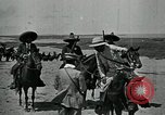 Image of General Francisco Beltran during Mexican Revolution Veracruz Mexico, 1914, second 9 stock footage video 65675029263