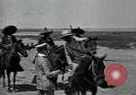 Image of General Francisco Beltran during Mexican Revolution Veracruz Mexico, 1914, second 10 stock footage video 65675029263
