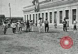 Image of Mexican revolutionaries transport wounded Veracruz Mexico, 1914, second 6 stock footage video 65675029264