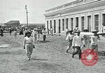 Image of Mexican revolutionaries transport wounded Veracruz Mexico, 1914, second 11 stock footage video 65675029264