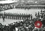 Image of Mexican Federal 28th infantry troops Mexico City Mexico, 1914, second 7 stock footage video 65675029269