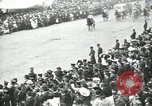 Image of Mexican Rurales Mexico City Mexico, 1914, second 12 stock footage video 65675029270