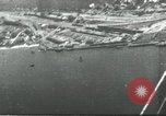 Image of Aerial views Archangel and Bakaritza Arkhangelsk Russia, 1918, second 1 stock footage video 65675029271