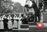 Image of Red Cross hospital Archangel Russia, 1918, second 2 stock footage video 65675029277