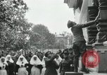 Image of Red Cross hospital Archangel Russia, 1918, second 6 stock footage video 65675029277