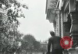 Image of Red Cross hospital Archangel Russia, 1918, second 8 stock footage video 65675029277