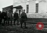 Image of Smiling Bolshevik prisoners Archangel Russia, 1918, second 4 stock footage video 65675029278