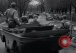 Image of amphibious jeeps United States USA, 1943, second 5 stock footage video 65675029285