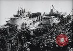 Image of Nazi U-Boats Lorient Germany, 1943, second 11 stock footage video 65675029289