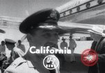 Image of Colonel Francis Gabreski California United States USA, 1952, second 1 stock footage video 65675029294