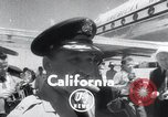 Image of Colonel Francis Gabreski California United States USA, 1952, second 2 stock footage video 65675029294