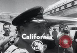 Image of Colonel Francis Gabreski California United States USA, 1952, second 3 stock footage video 65675029294