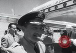 Image of Colonel Francis Gabreski California United States USA, 1952, second 5 stock footage video 65675029294