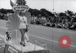 Image of Miss Universe contestants California United States USA, 1952, second 11 stock footage video 65675029295