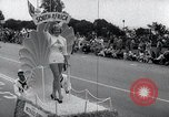 Image of Miss Universe contestants California United States USA, 1952, second 12 stock footage video 65675029295