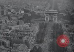 Image of General De Gaulle Paris France, 1958, second 6 stock footage video 65675029298