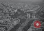 Image of General De Gaulle Paris France, 1958, second 10 stock footage video 65675029298