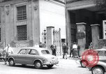 Image of Parliamentary elections Italy, 1958, second 10 stock footage video 65675029299