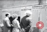 Image of Parliamentary elections Italy, 1958, second 11 stock footage video 65675029299