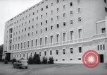 Image of Samuel Cardinal Stritch Rome Italy, 1958, second 4 stock footage video 65675029301