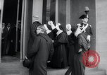 Image of Samuel Cardinal Stritch Rome Italy, 1958, second 12 stock footage video 65675029301
