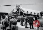 Image of commercially Chartered helicopters New York United States USA, 1958, second 12 stock footage video 65675029302