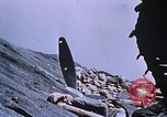 Image of Raising American flag Iwo Jima Iwo Jima, 1945, second 7 stock footage video 65675029325