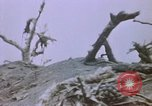 Image of artillery shelling Iwo Jima, 1945, second 11 stock footage video 65675029326