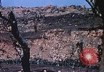 Image of flamethrower Iwo Jima, 1945, second 9 stock footage video 65675029327