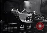Image of assembly speakers Geneva Switzerland, 1920, second 11 stock footage video 65675029349