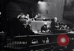Image of assembly speakers Geneva Switzerland, 1920, second 12 stock footage video 65675029349