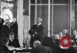 Image of League Committee on Disarmament Geneva Switzerland, 1920, second 9 stock footage video 65675029351