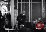 Image of League Committee on Disarmament Geneva Switzerland, 1920, second 10 stock footage video 65675029351