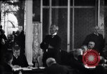 Image of League Committee on Disarmament Geneva Switzerland, 1920, second 12 stock footage video 65675029351