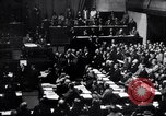 Image of plenary meeting Geneva Switzerland, 1926, second 11 stock footage video 65675029360