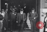 Image of Herr Stresemann Geneva Switzerland, 1926, second 11 stock footage video 65675029362