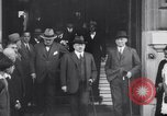 Image of Herr Stresemann Geneva Switzerland, 1926, second 12 stock footage video 65675029362