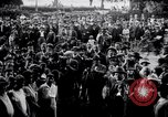 Image of delegates leave Geneva Switzerland, 1926, second 8 stock footage video 65675029363