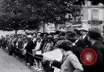 Image of delegates leave Geneva Switzerland, 1926, second 12 stock footage video 65675029363