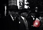 Image of delegates pose Geneva Switzerland, 1926, second 4 stock footage video 65675029373