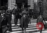 Image of delegates pose Geneva Switzerland, 1926, second 9 stock footage video 65675029378